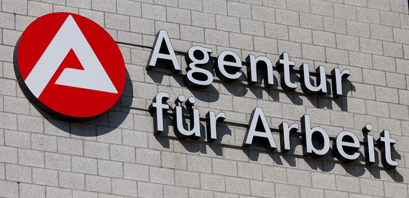 Die Agentur für Arbeit | CC-BY Tobias M. Eckrich