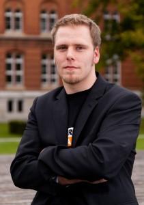 Spitzenkandidaten Torge Schmidt | CC-BY Tobias M. Eckrich