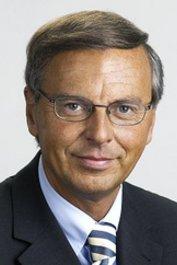 Wolfgang Bosbach | © Deutscher Bundestag