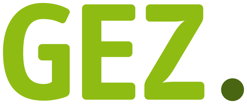 Logo der GEZ | ® GEZ