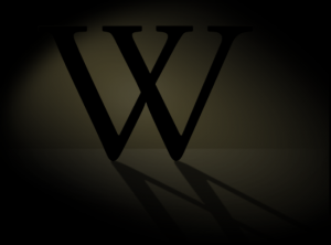 Blackout bei Wikipedia | ® Wikimedia Foundation