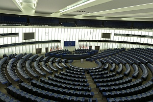 European Parliament | CC BY-SA 3.0 by Alfredovic