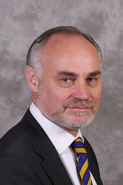 Crispin Blunt | Open Government Licence v1.0