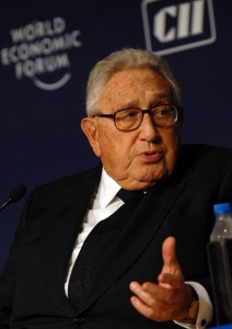 "Henry Kissinger, 2008 | Copyright <a href=""http://www.weforum.org"">World Economic Forum</a> (<a href=""http://www.weforum.org"">www.weforum.org</a>)/Photo by Norbert Schiller"