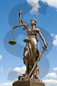 Justitia © Thorben Wengert / PIXELIO