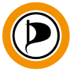 Logo Piratenpartei