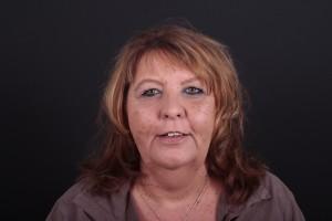 Sandra Leurs - Pflegepolitikaktivistin