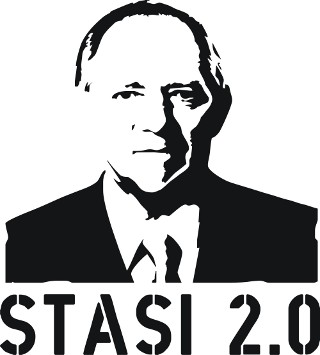 Stasi 2.0 | Quelle: Internet