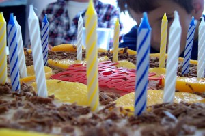 Happy Birthday | CC BY-SA 3.0 | Fir0002