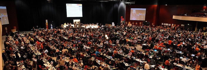 BPT in Bochum | CC BY-SA 2.0  Joachim S. Müller