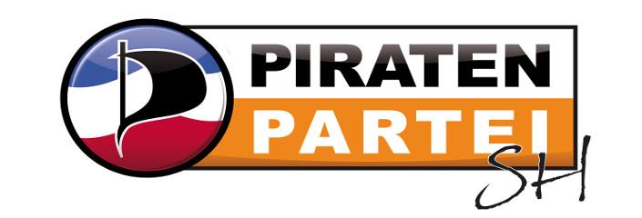 Piratenpartei Schleswig-Holstein | Lizenz CC BY-SA 3.0