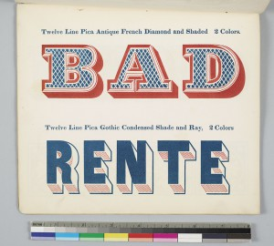 Bad Rente | CC BY-NC-SA 2.0 | Nick Sherman