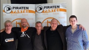 Neuer Vorstand in Bremen | CC BY SA Stefan Körner