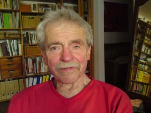 Thilo W. erinnert sich an eine politische Aktion, die er gemeinsam mit anderen Studenten an der Technischen Hochschule Dresden gegen Ende der 50er Jahre unternahm