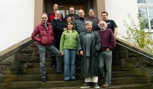 Reallife-Treffen des AK-Soziales | CC-BY 2.0 Gernot Reipen