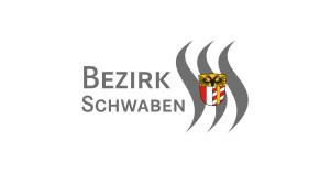 Wappen des Bezirks Schwaben