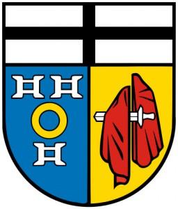 Wappen Kaarst | Presseamt Stadt Kaarst Gemeinfrei