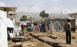 Arbeitsbesuch Libanon | CC BY 2.0 Bundesministerium für Europa, Integration und Äusseres |