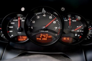240 km/h on the autobahn!   CC BY 2.0|Jon Rawlinson