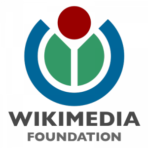 Logo Wikimedia Foundation | CC-BY-SA 4.0 Wikimedia Foundation