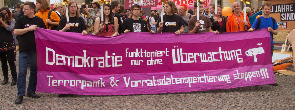 Freiheit statt Angst 2011 | CC-BY-2.0  opyh via flickr