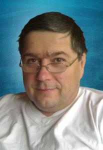 Uwe Martinschledde Piratenpartei Bezirksvertretung Dortmund Innenstadt-West