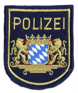 Polizei Bayern | CC By-SA Wikimedia Commons