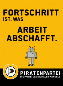 CC-BY-SA Flaschenpost