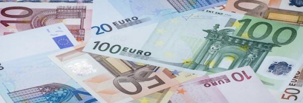 Bargeld | CC-BY-ND 2.0 Jochen Zick für Bankenverband