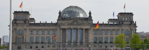 Reichstagsgebäude in Berlin | CC BY 2.0 Manele Roser