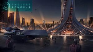 Endless Space 2 | Quelle: Amplitude Studios