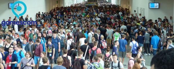 GamesCom 2015 | CC BY Patrick Wirtensohn