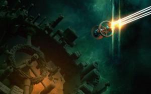 Project Daedalus | Quelle: Daedalic Entertainment