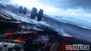 Star Wars Battlefront | Quelle: EA