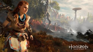Horizon Zero Dawn | Quelle: Sony