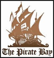 Logo The Pirate Bay| |CC BY-NC-SA 2.0 |Javier Domínguez Ferreiro