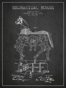 "CC BY 2.0 | ""Patents Wall Art"""