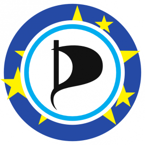 Piratenpartei Europa | CC BY European Pirate Party