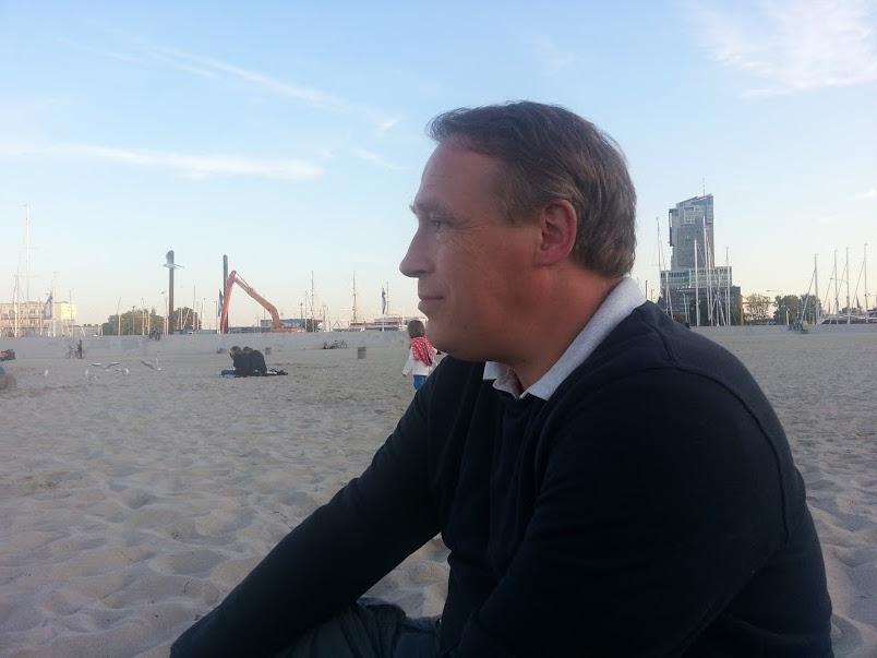 Dietmar Hölscher