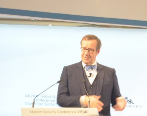 Toomas Hendrik Ilves | CC BY 4.0 Michael Renner