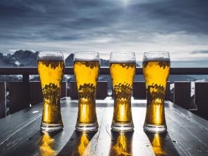Ein Bierchen in Ehren | CC0 via pixabay