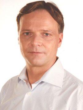 Michael Kurt Bahr