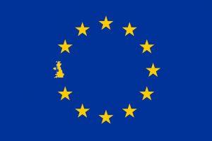 EU plus Großbritannien | CC BY Michael Renner