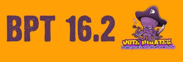 BPT 16.2 | CC BY Piratenpartei Deutschland