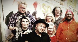 Sieben Kandidaten in Berlin   CC BY SA 2.0 Piratenpartei Berlin