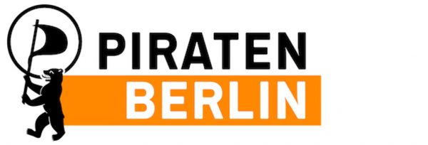 Piratenpartei Berlin | CC BY Piratenpartei Deutschland