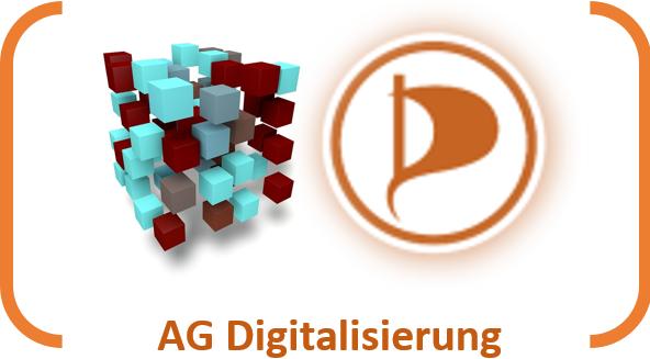 AG Digitalisierung