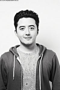 Christophe Chan Hin