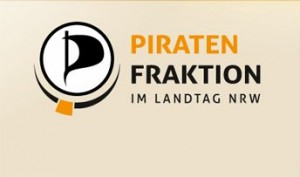 Piraten-Fraktion | CC BY 3.0 Piratenpartei Deutschland